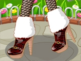 Winter Heels Design