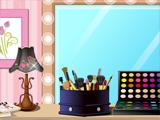 Your Own MakeUp Studio