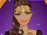 Fashion Studio - Persian Princess