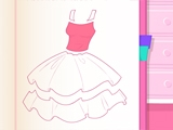 Design Your Hello Kitty Dress