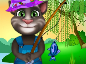Miniclip games cat puzzle online