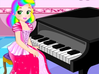 Princess Juliet Piano Lessons