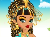 Cleo De Nile Hair And Facial