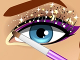Makeup Studio - Glitter Eyes