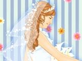 Gorgeous Dream Bride