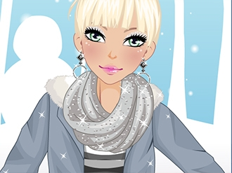Winter Wonder Make Up