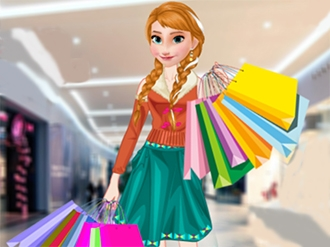 Princess Anna Mall Shopping