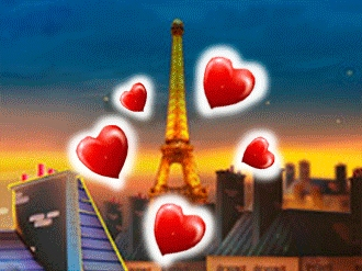 Love Quest in Paris