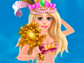 Mermaid Princess Carnival
