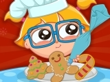 Chef Academy: Gingerbread