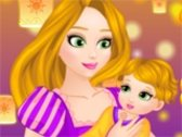 Rapunzel Real Newborn Care