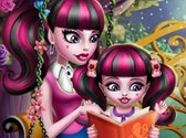 Monster High Baby Wash