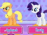 Little Pony Pageant