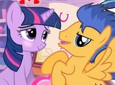 Magic with Twilight Sparkle