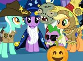 My Little Pony Halloween Fun