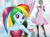 Rainbow Dash New Look