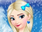 Elsa Frozen New Makeup