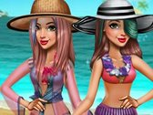 Tris Beachwear Dolly