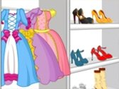 Walk in Closet Decoration
