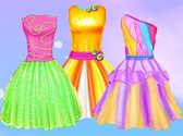 Princess Candy Dressup&Spa