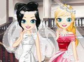 Deluxe Princess Wedding
