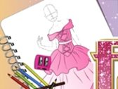 Fashion Studio - Princess Dress