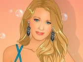 Blake Lively Last Minute Makeover