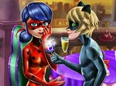 Ladybug Wedding Proposal 2