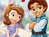 Sofia the First Fell in Love!