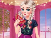 Elsa Fashion Blog