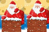 Santa Claus Differencies
