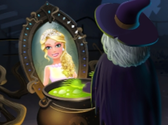 Witch to Princess: Beauty Potion Makeover