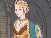 Sleeping Beauty Dressup