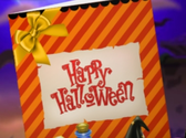 Halloween Princess Card Designer