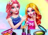 Princess Make up salon