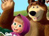 Masha and The Bear Adventure