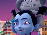 Vampirina - get your sweet