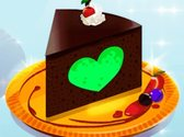 Hearty Chocolate Cake