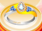 Design Anna's Wedding Ring
