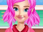 Princess Anna Hair Saloon
