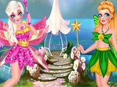 Fairytales Fairies
