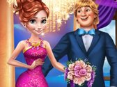 Princess Castle Ball