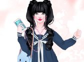 Kawaii Fashion Dressup