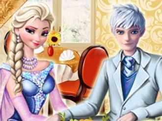 elsa dating jack frost spil dating hurtige spørgsmål